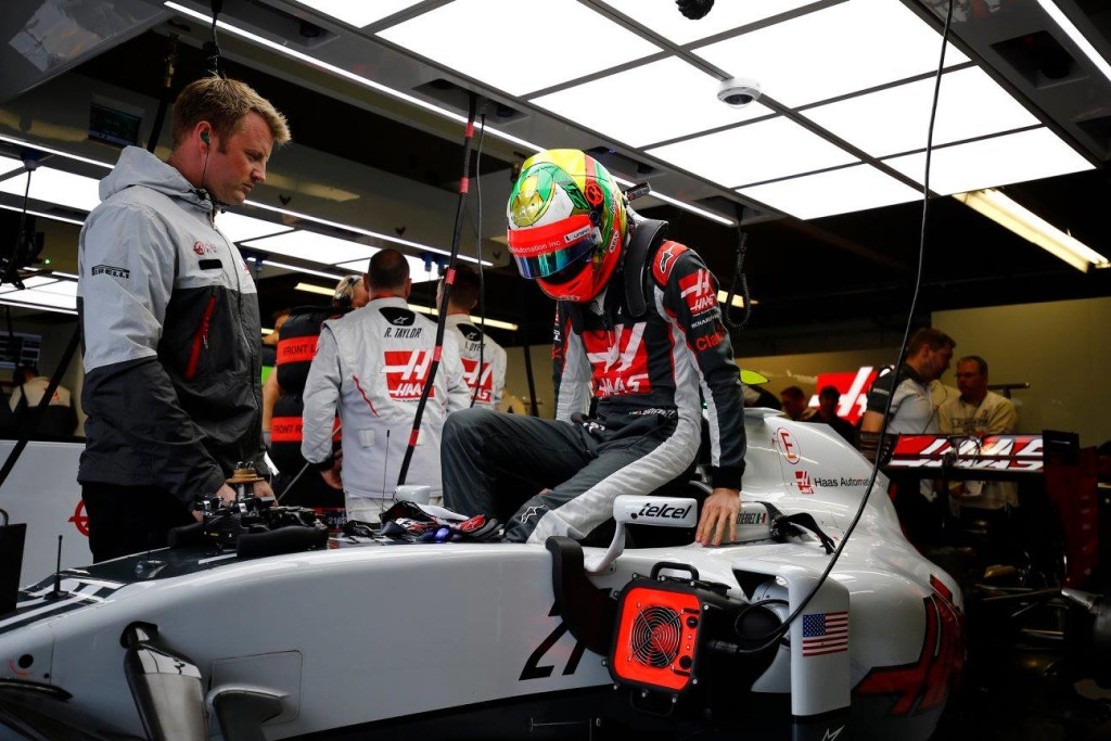 """Haas, Gutierrez: """"Qualifiche abbastanza complesse"""""""