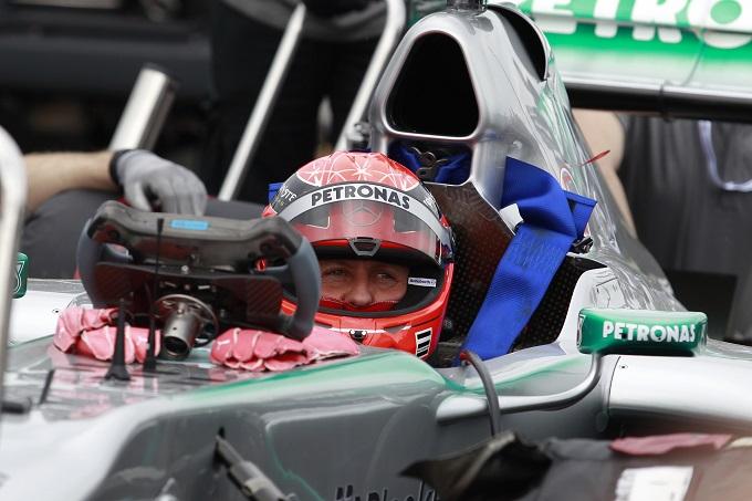 """Schumacher, Sabine Kehm: """"Dobbiamo continuare a sperare"""""""