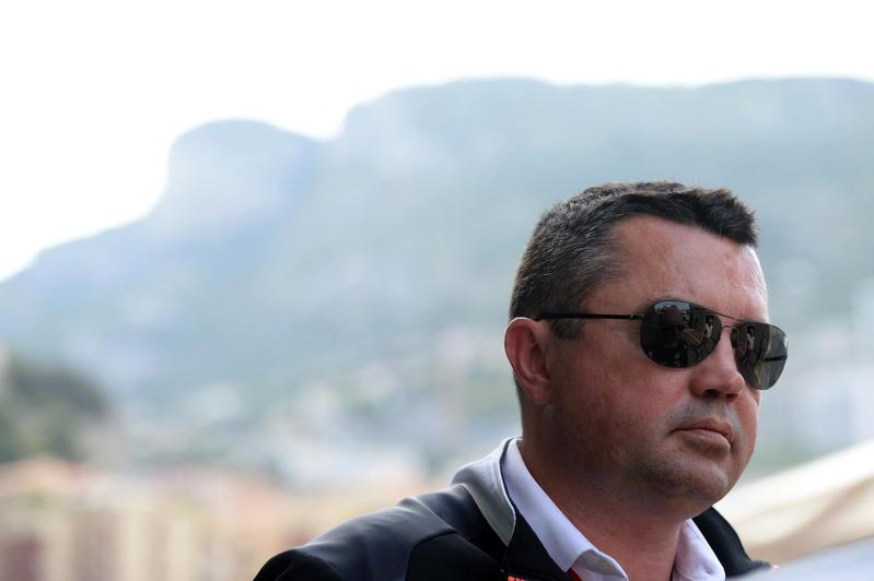 """McLaren, Boullier: """"Presto per parlare della line-up 2017"""""""
