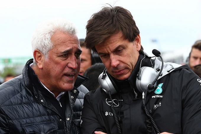 "Mercedes, Wolff: ""Bisogna modificare le regole sui team radio"""