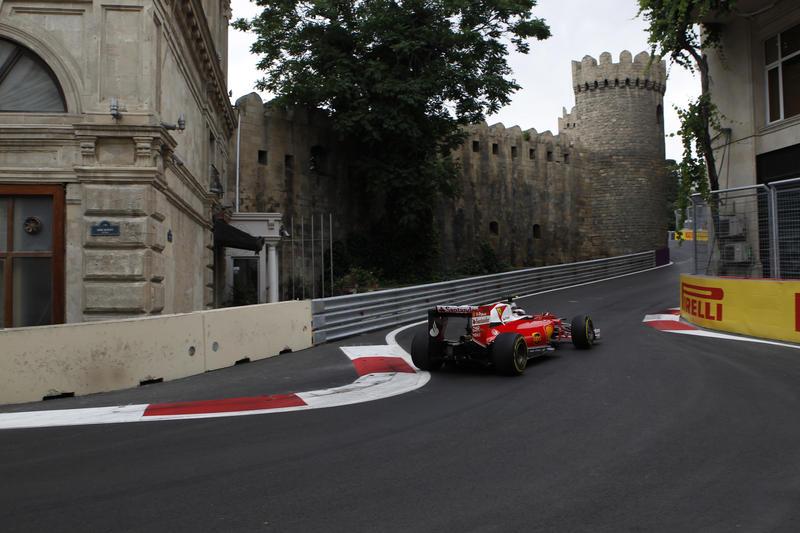 """Ferrari, Vettel: """"Giornata storta, non avevo ritmo, ma ho fiducia nel team"""""""