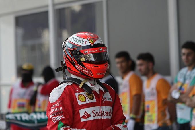 """Alain Prost: """"Permanenza di Raikkonen in Ferrari? Ci sono pro e contro"""""""