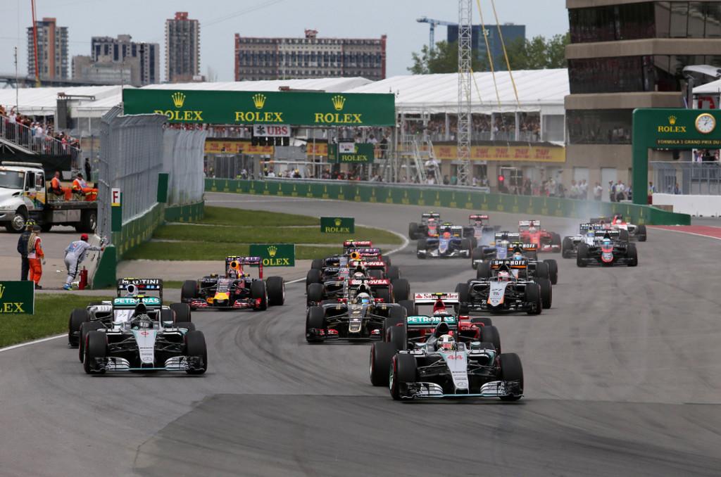 Gran Premio del Canada 2016: Anteprima e Orari del Weekend
