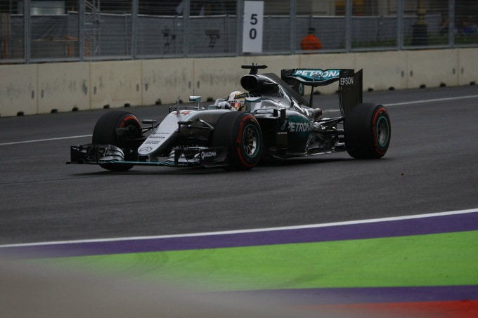 F1 GP Europa, Prove Libere 3: Hamilton precede Rosberg e Hulkenberg