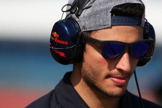 Renault interessata a Carlos Sainz