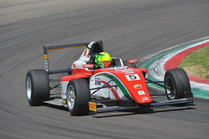 Mick Schumacher punta alla Formula 3