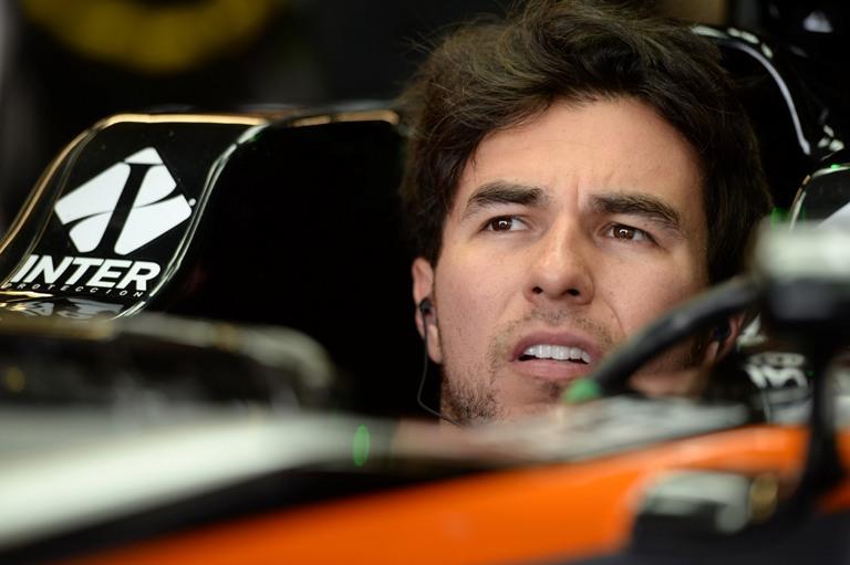 "Fernley: ""Perez resterà in Force India"""