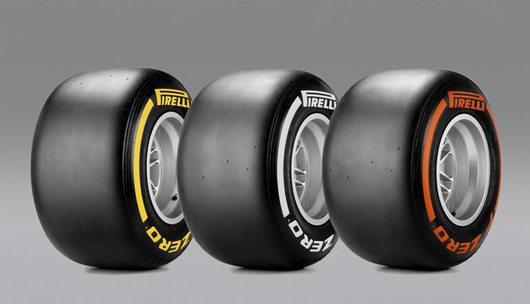 La scelta Pirelli per la Malesia