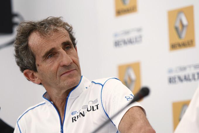 """Prost: """"Renault? Mi sarei aspettato di più"""""""