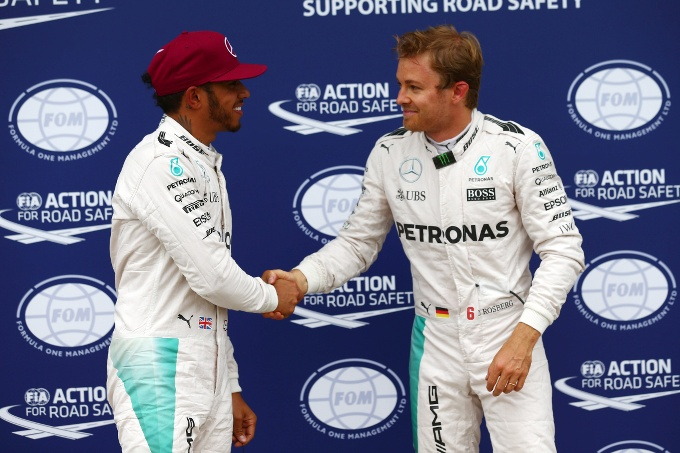"""Rosberg: """"Domani tutto è possibile"""""""