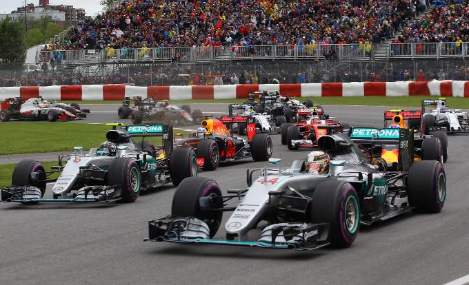 """Paul Hembery, direttore motorsport Pirelli: """"Grazie alle diverse strategie di gara, abbiamo assistito a un finale entusiasmante"""""""