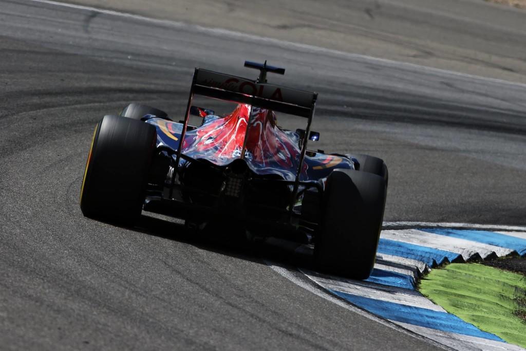 """Toro Rosso, Kvyat: """"Non sono riuscito a mettere insieme un buon tempo"""""""