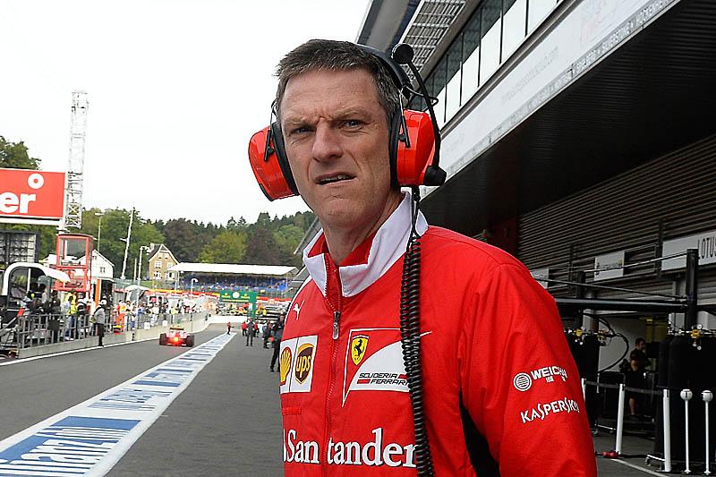 Ferrari conferma le dimissioni di James Allison dal ruolo di direttore tecnico