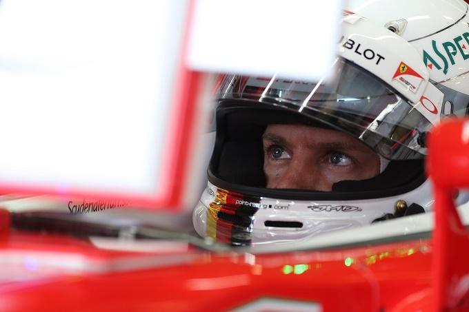 """Vettel: """"Silverstone? Non abbiamo scuse. Ora dobbiamo provare a vincere"""""""