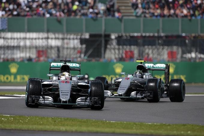 """Prost: """"Le battaglie in pista tra Hamilton e Rosberg ricordano quelle tra me e Ayrton"""""""