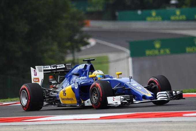 """Sauber, Ericsson: """"Giornata discreta, portato a termine il programma senza intoppi"""""""