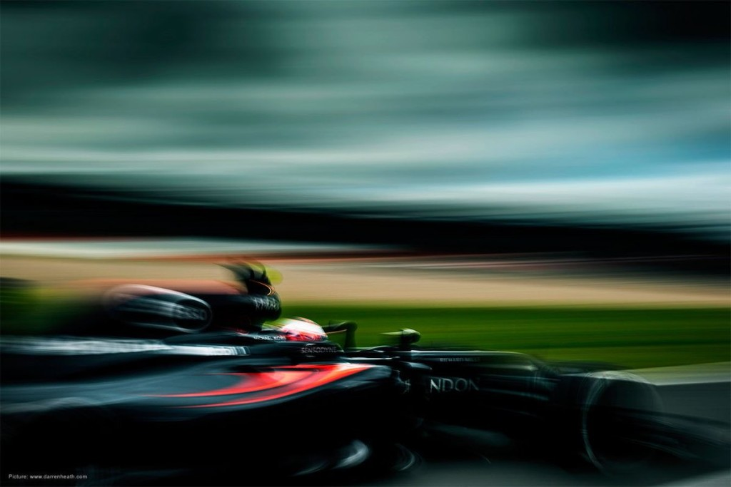 Test F1 Silverstone, Giorno 1: Alonso in testa al mattino