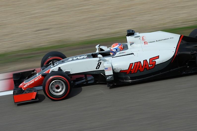 """Haas, Gutierrez: """"E' stata una qualifica interessante"""""""