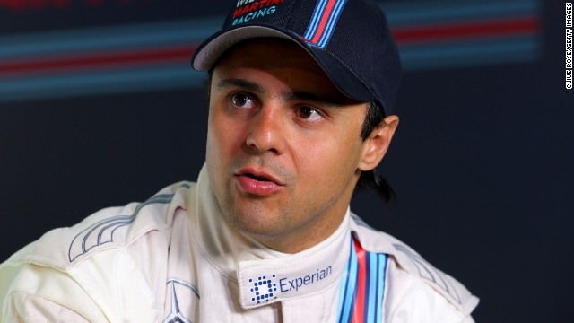 "Massa: ""La Formula 1 senza il Brasile sarebbe triste"""
