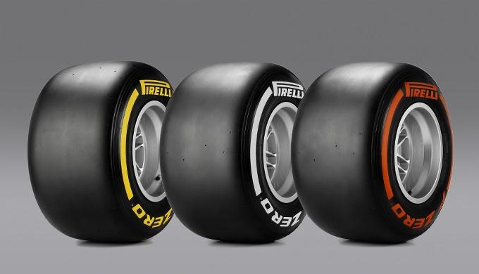 Pirelli annuncia le mescole e i set obbligatori per il GP Brasile e il GP Abu Dhabi di F1