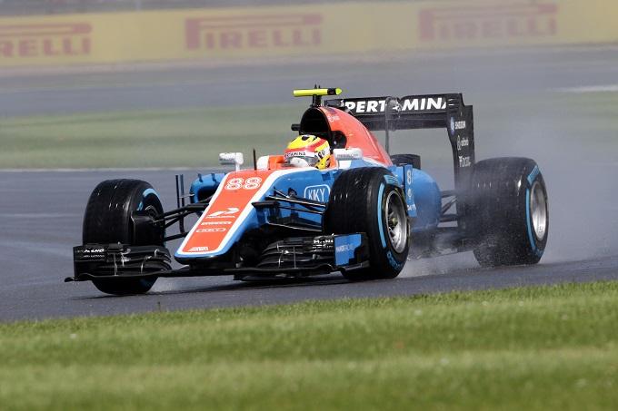 """GP di Gran Bretagna, Rio Haryanto: """"Dobbiamo concentrarci su quello che abbiamo fatto bene e farne tesoro per la prossima gara."""""""