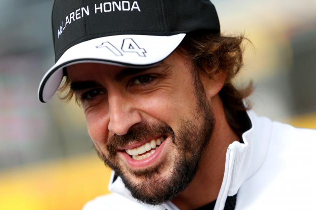 "Alonso: ""Allison è un ingegnere eccezionale"""