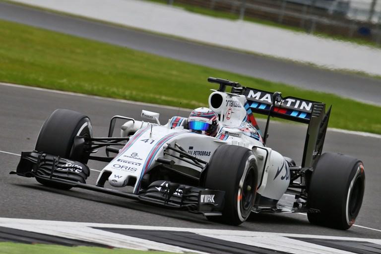 "Test Silverstone, Lynn: ""Williams ottima nelle curve veloci"""