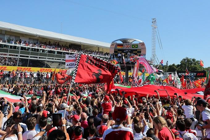 Gp d'Italia: Monza fa un passo per avvicinarsi al rinnovo