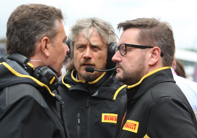 """Paul Hembery, direttore motorsport Pirelli: """"La scelta delle soste è stata cruciale"""""""