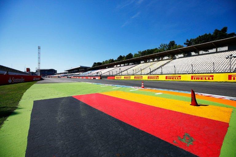 Le Pirelli scelte dai piloti per la Germania