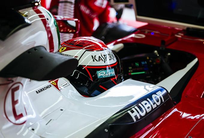"""Gran Premio d'Austria, prove libere – Raikkonen, """"Sono certo che andremo bene"""""""