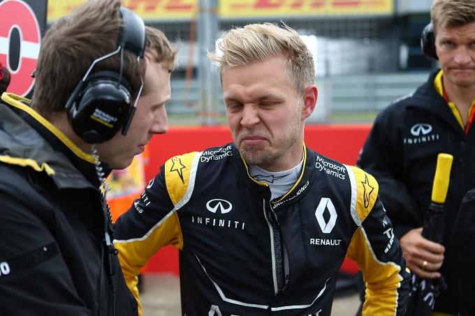 """Magnussen: """"A Budapest proverò a spingere per la top 10"""""""