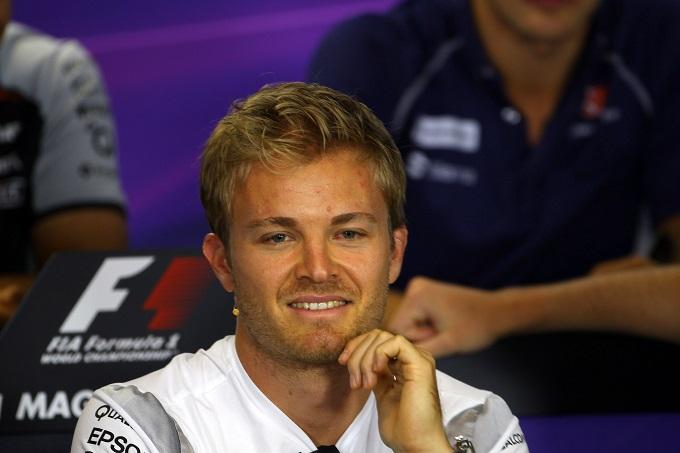 Rosberg ha firmato il rinnovo del contratto con la Mercedes