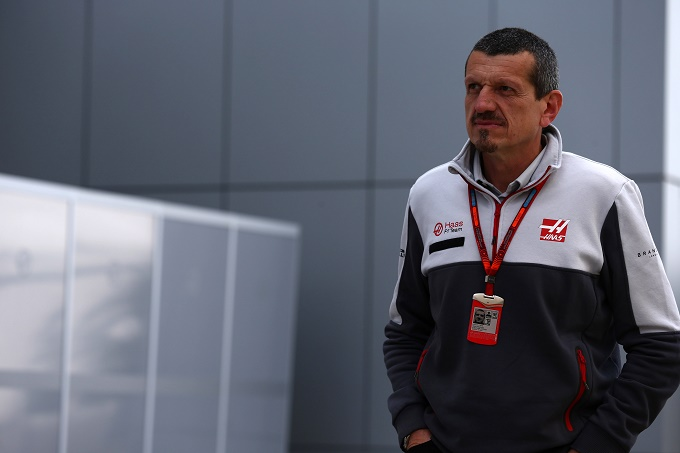 """Haas, Steiner: """"Non abbiamo ancora pensato alla line-up 2017"""""""