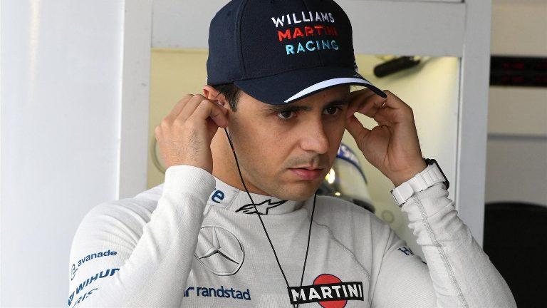 """Massa: """"Dall'incidente del 2009 tanti fan in Ungheria"""""""