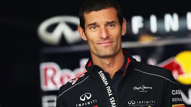 """Webber: """"Ferrari ha bisogno di migliorare"""""""