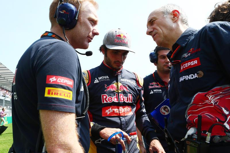 """Toro Rosso, Tost: """"Speriamo ancora nel quinto posto in classifica"""""""
