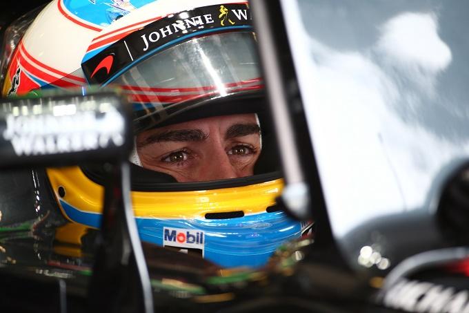 """Alonso: """"Con un pizzico di buona sorte, avrei potuto conquistare altri due titoli"""""""