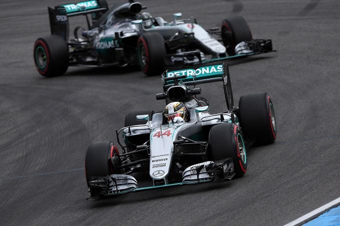 """Marko: """"Hamilton-Rosberg? Lewis vincerà il titolo grazie al suo killer instinct"""""""