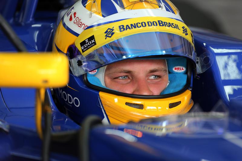 """Sauber, Ericsson carico per la ripresa: """"Ho bei ricordi di Spa e Monza"""""""