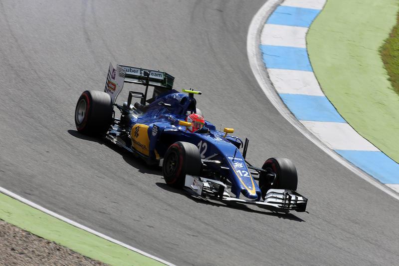 """Sauber, Nasr: """"Spa unica, è la mia pista preferita"""""""