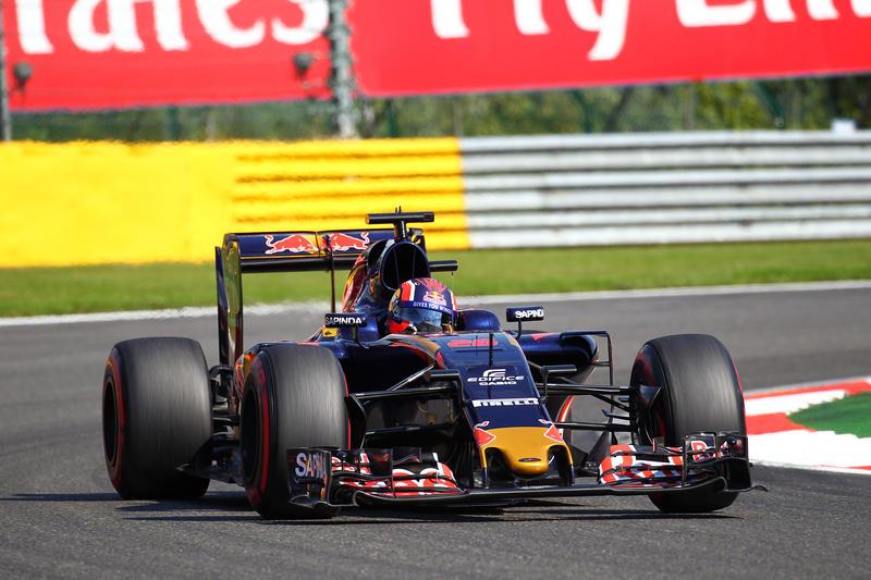 """Toro Rosso, Kvyat: """"Monza pista mitica, sempre bello tornare"""""""