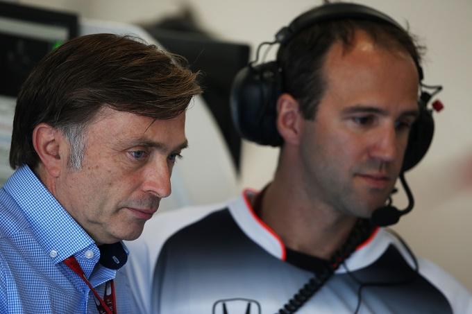 """McLaren, Capito: """"Sarò il capo di Boullier"""""""