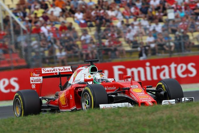 Ferrari: promosso David Sanchez a capo dell'aerodinamica