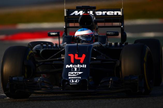 McLaren pronta ad avvicinarsi ai top team