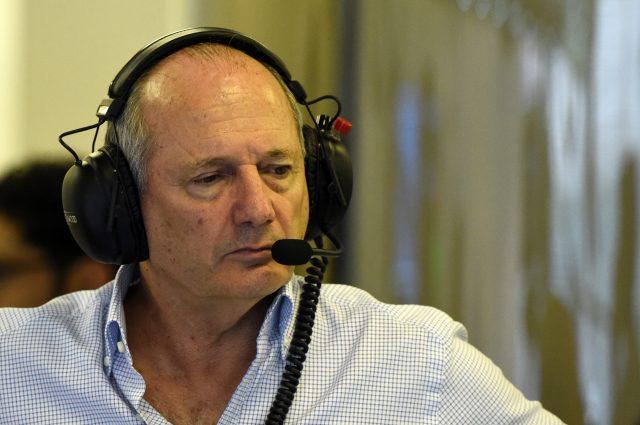 """Ron Dennis: """"McLaren lotterà per il Mondiale"""""""