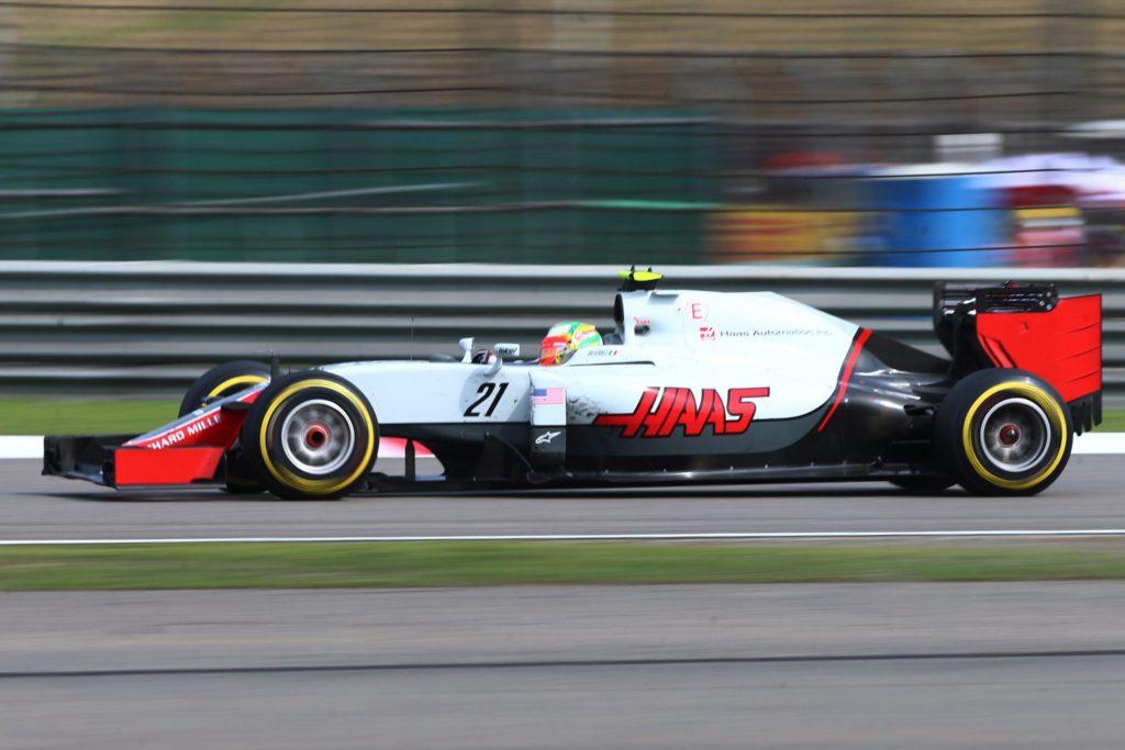 """Haas, Grosjean: """"E' stata una giornata difficile"""""""