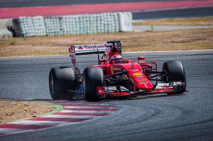 I test di sviluppo delle gomme Pirelli 2017 continuano in Spagna e Francia