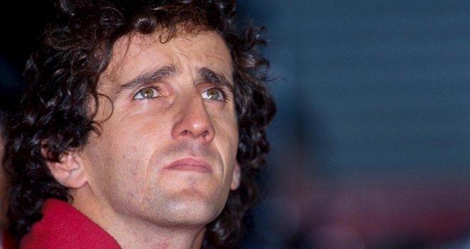 """Ecclestone: """"Prost è il miglior pilota di tutti i tempi"""""""