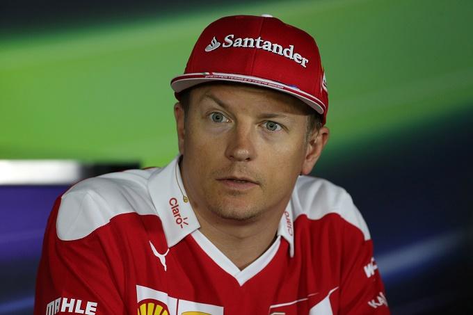 "Ferrari, Raikkonen smorza le polemiche: ""Non ho nulla contro Verstappen"""